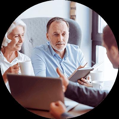 Retirement Advisors